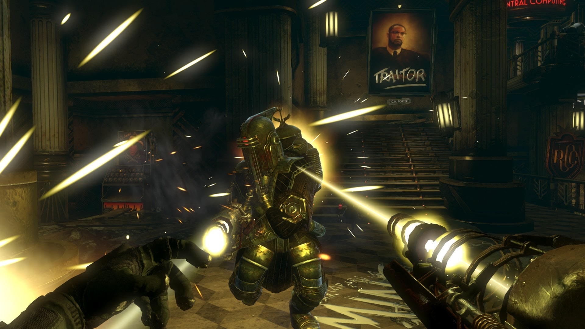 Caddicarus Official Game Store Bioshock 2 Remastered
