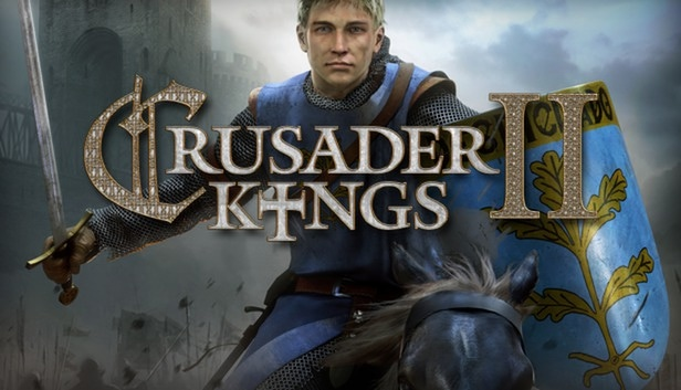 ArchWarhammer - Official Game Store - Crusader Kings 2