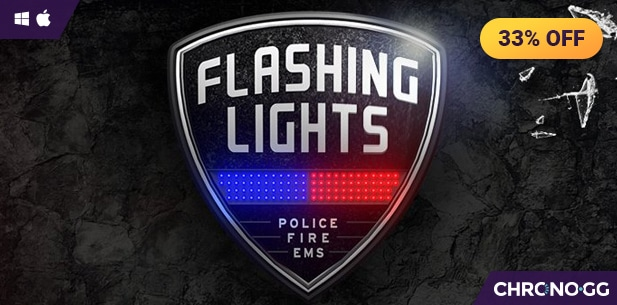 [Chrono.gg] Flashing Lights ($9.99 / 33% off)