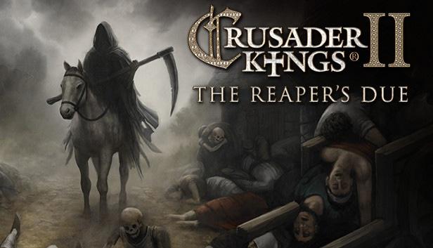 SkyeStorme - Official Game Store - Crusader Kings 2