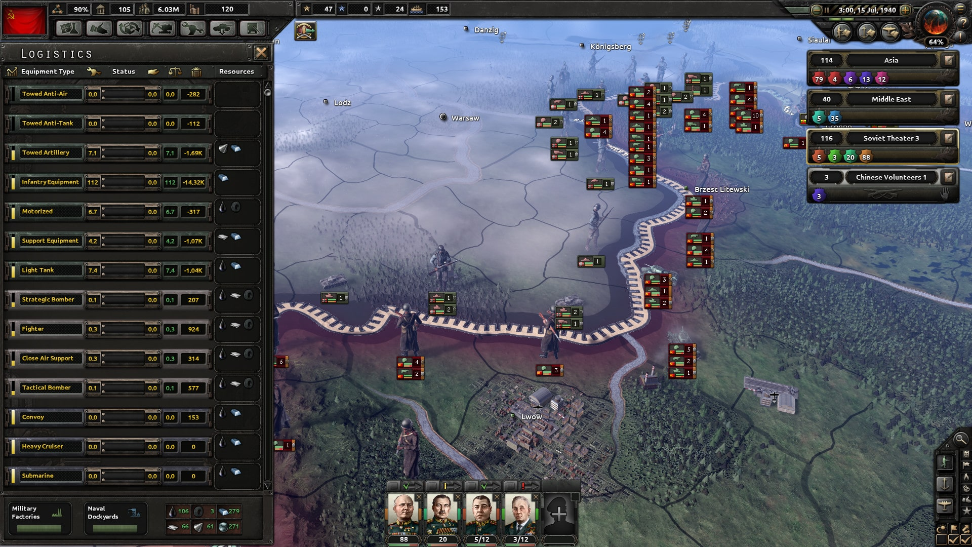 Archwarhammer Official Game Store Hearts Of Iron Iv Cadet Edition