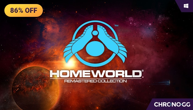 Homeworld Remastered Collection