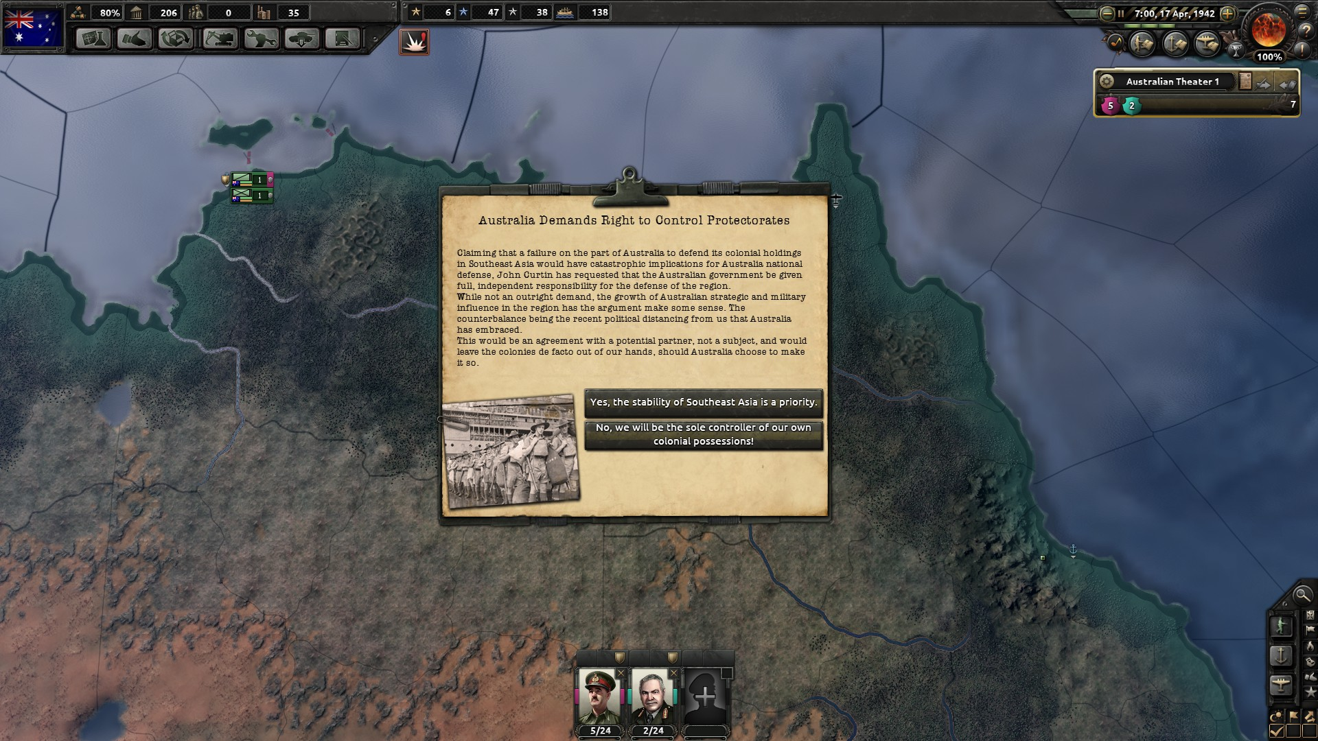 ArchWarhammer - Official Game Store - Hearts of Iron IV