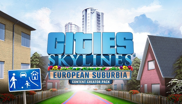 SkyeStorme - Official Game Store - Cities: Skylines
