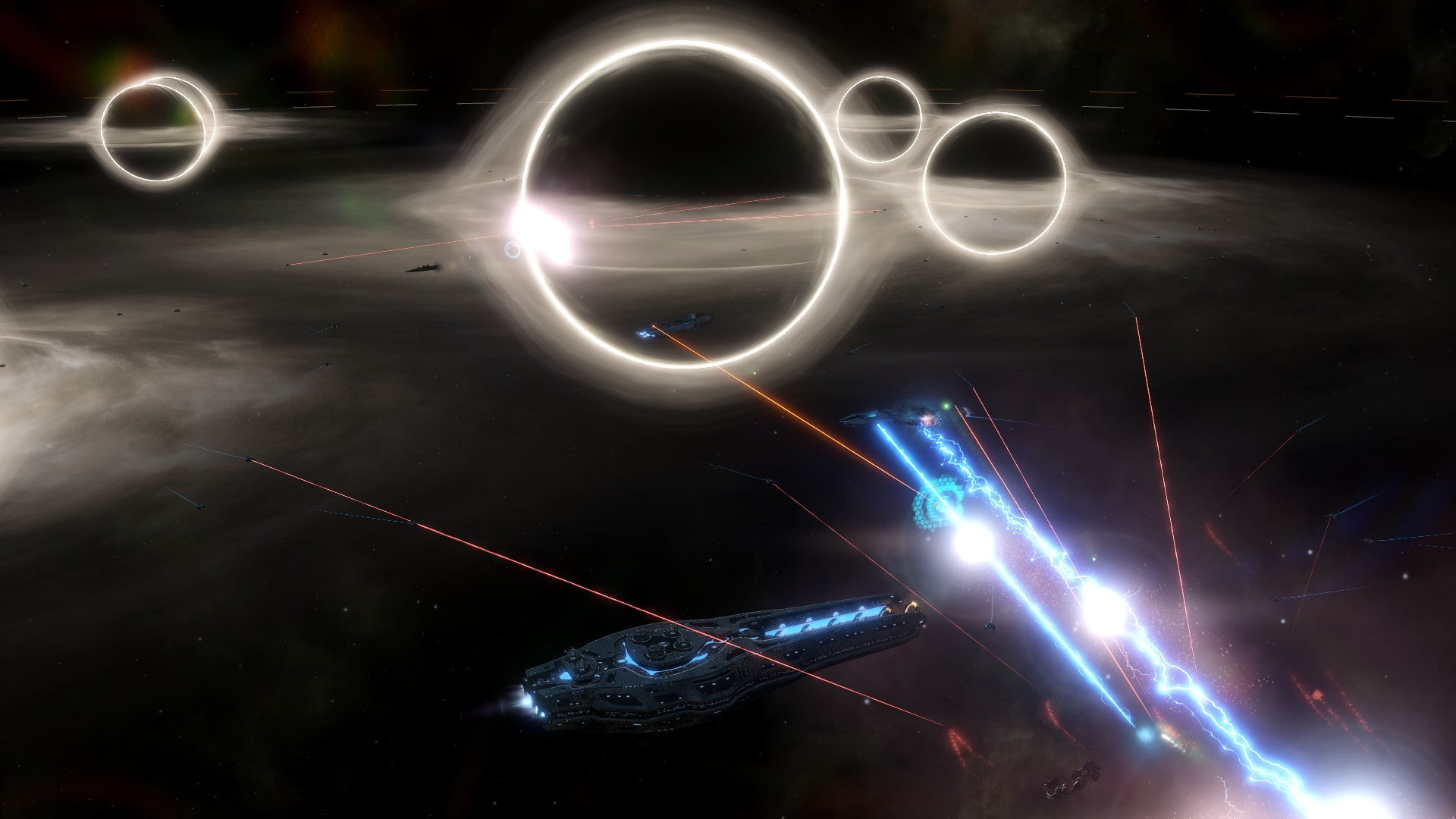 SkyeStorme - Official Game Store - Stellaris